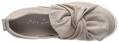 Andrea Conti Women's 0345714 Loafers Grey (Silbergrau 111) fReCEqE