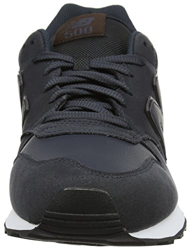 Navy 500 Nvb Sneaker New Blu Balance Uomo x5zqzYnXA