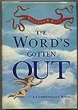 Words Gotten Out, Willard R. Espy, 0517570610