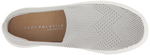 Bretelles Sport Très Volatile Femme Sandale Gris