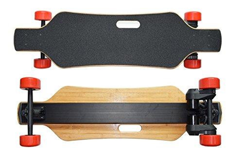 Esther-Beauty-1800-W-Double-Moteur-lectrique-Cruiser-Skateboard