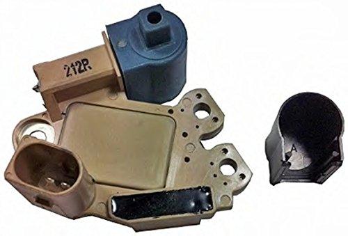 HELLA 5DR 009 728-251 Regulador del alternador, Tensió n nominal: 12V Tensión nominal: 12V Hella KGaA Hueck & Co.