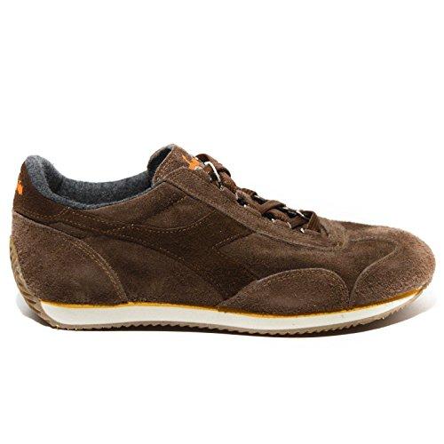 Diadora Diadora Herren Braun Sneakers Herren Sneakers Braun Taupe qtF7Zc
