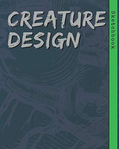 (Creature Design Sketchbook)