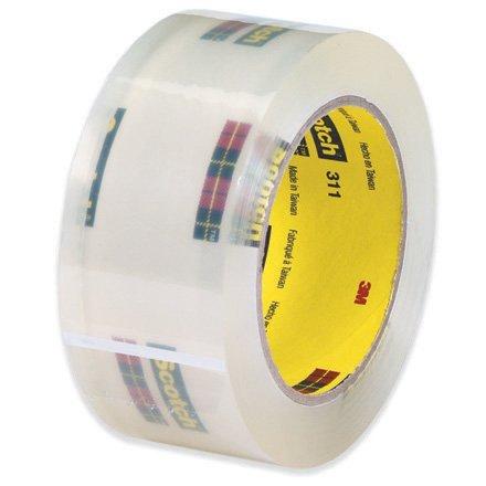 SHPT902311 - 3m 311 Carton Sealing Tape