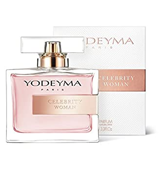 Yodeyma Profumo Donna Eau De Parfum Celebrity Woman 100 Ml