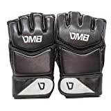 DMB Professional MMA Grappling Gloves – MMA