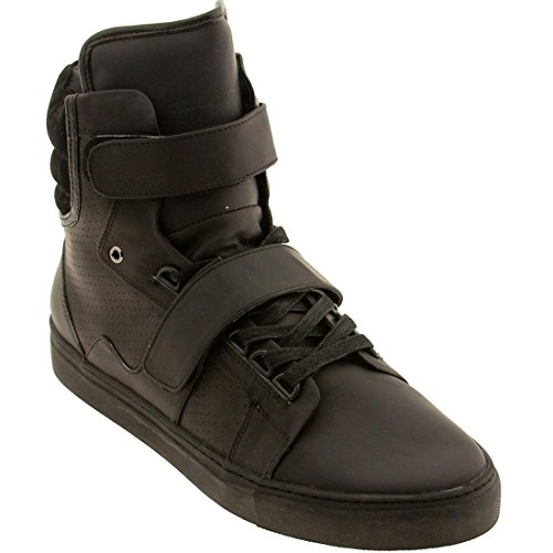 Android Homme Men's Propulsion High (black out)-12.0