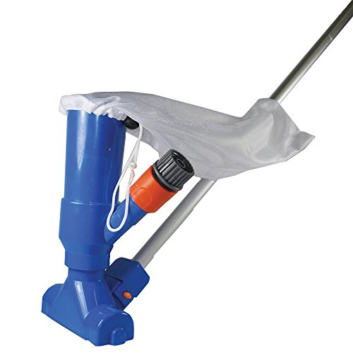 Jed Pool Tools Inc 30-152 Splasher Pool Vacuum