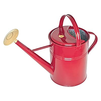 Haws Traditional Peter Rabbit Design Metal Watering Can