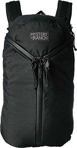 (Mystery Ranch Unisex EX Urban Assault Black One Size)