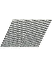 DeWalt, DNBA1632GZ, spijker voor de kop, 20 gram VZ 32 mm 2500 stuks, zilver, 32 mm