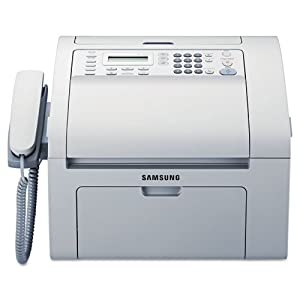 SF-760P Multifunction Laser Printer, Copy/Fax/Print/Scan, Sold as 2 Each