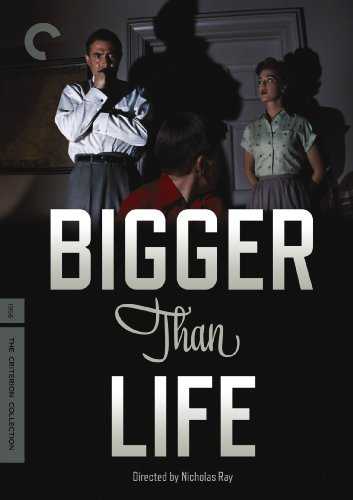 DVD : Bigger Than Life (Criterion Collection) (Special Edition, Widescreen)