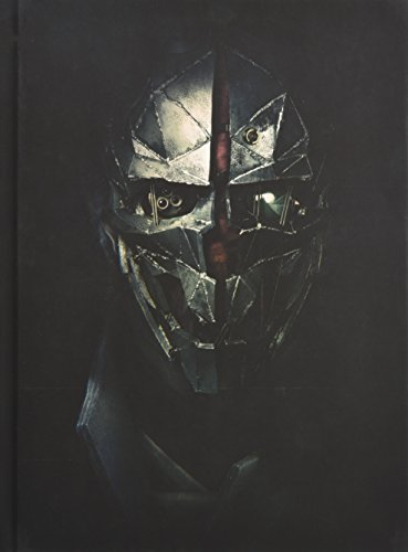 Dishonored 2: Prima Collector's Edition Guide