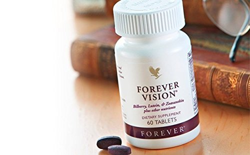 Forever Living Vision 60 Tablets - Buy Online in UAE ...