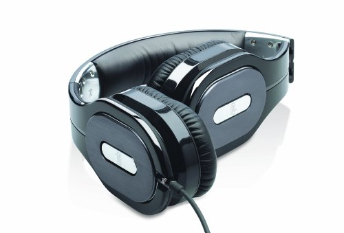 PSB M4U 1 High Performance Over-Ear Headphones (Black) by PSB Speakers