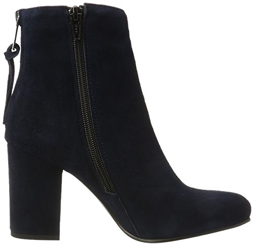 012 Ankle dk Donna Blu Bendle Boot Spm Navy Stivali 04178 8nBfZvO