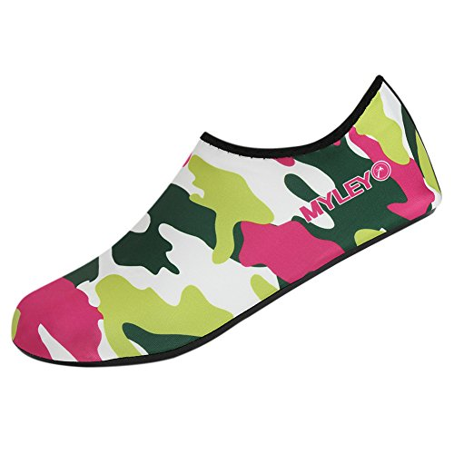 Fedi-Apparel-Mutifunctional-Barefoot-Shoes-Men-Women-and-Kids-Quick-Dry-Water-Shoes-Lightweight-Aqua-Socks-For-Beach-Pool-Surf-Yoga-Exercise