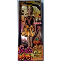 Barbie Halloween Magic Target 2015 Doll - Cat