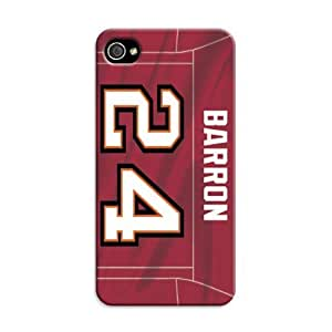 2015 CustomizedIphone 6 Plus Protective Case,Classic style Football Iphone 6 Plus Case/Tampa Bay Buccaneers Designed Iphone 6 Plus Hard Case/Nfl Hard Case Cover Skin for Iphone 6 Plus