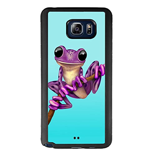 Samsung Galaxy Note 5 case Cartoon Frog Full Body Case Cover Screen Protector Heavy Duty Protection case Shockproof case for Samsung Galaxy Note 5