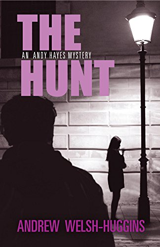 The Hunt: An Andy Hayes Mystery (Andy Hayes Mysteries)