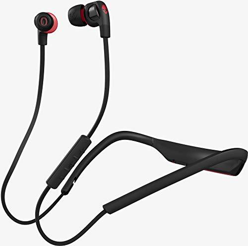 Skullcandy Smokin' Buds 2 Wireless in-Ear Earbud - Black/Red