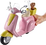 Barbie Scooter [Amazon