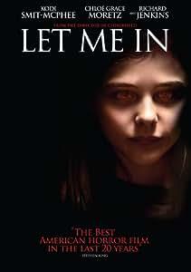 Let Me In