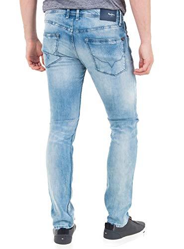 Hatch Pepe Sharp Blue Jeans Pepe Hatch Sharp Jeans aSqvZR4
