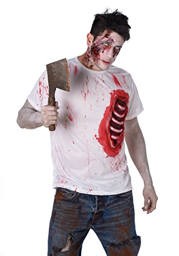 Zombi (Scary Movie Characters Halloween Costumes)