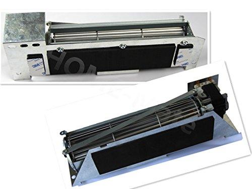 Hongso Fbk 250 Replacement Fireplace Blower Fan Kit For Lennox Superior Rotom Ebay