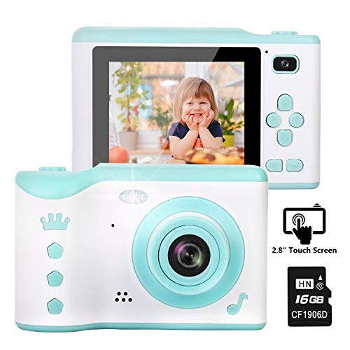 Digital Camera for Kids 10 - 1