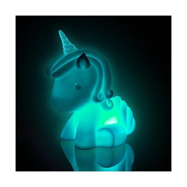 Unicorn Mood Light XL Mood Light 7