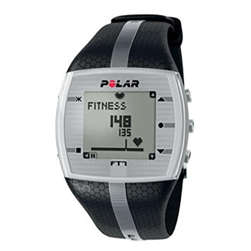 WP000-90036746 90036746 90036746 Heart Rate Monitor FT7M Black/Silver Ea From Polar Electro Inc