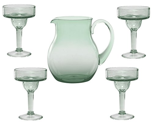 margarita glasse set - 3