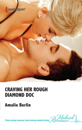 book cover of Craving Her Rough Diamond Doc