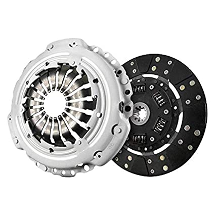 Amazon.com: Clutch Masters 04267-HD0F-D Single Disc Clutch Kit with Heavy Duty Pressure Plate (Chevrolet Cruze 2011-2012 .): Automotive
