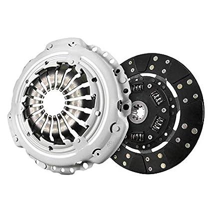 Amazon.com: Clutch Masters 04267-HD0F-D Single Disc Clutch Kit with Heavy Duty Pressure Plate (Chevrolet Cruze 2011-2012 .): Automotive