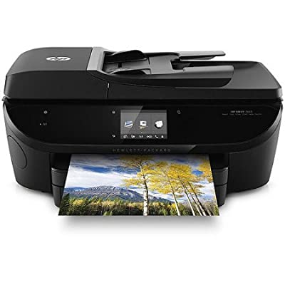 HP Envy 7640 e-All-in-One Printer/Copier/Scanner/Fax Machine, E4W43A#B1H