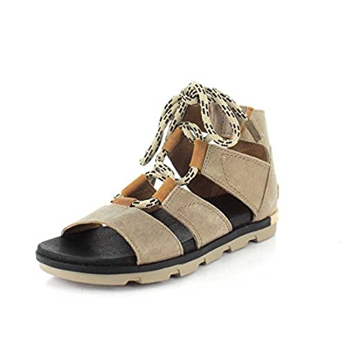 b3a87db08259 good Sorel Womens Torpeda Lace II Sandal - holmedalblikk.no