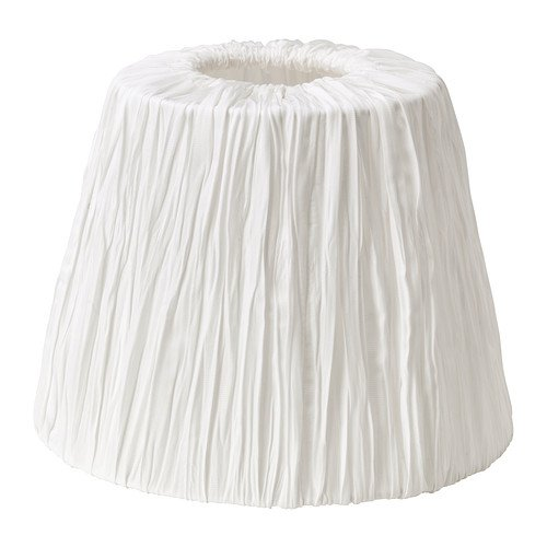 Ikea Hemsta Lamp Shade White 8