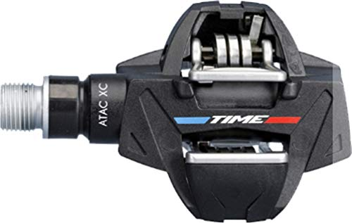 - Time ATAC XC 6 Pedals Black, Pair