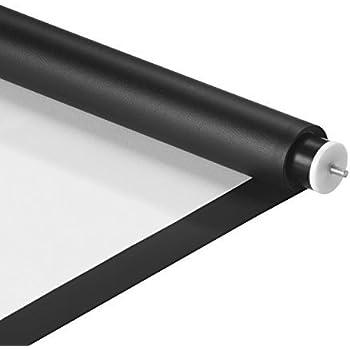 Amazon.com: Carl's Blackout Cloth, DIY Projector Screen ...