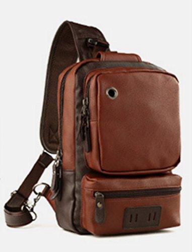 customhomme-mens-multi-pocket-hip-waist-crossbody-bag-one-size-brown