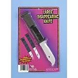 Deluxe Retractable Knife