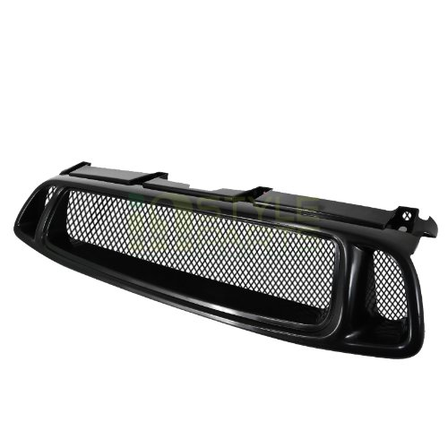 C-west Body (2004 2005 Subaru WRX C West Style Front Grill)