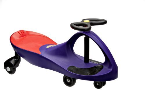 Purple Plasmacar by PlasmaCar