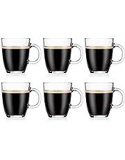 Bodum Coffee Mug, Bistro Single Wall